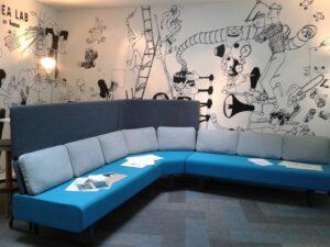 05 bwd at Clerkenwell Design Week